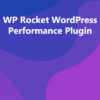 WP Rocket WordPress Performance Plugin