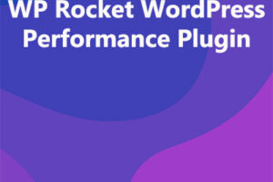 WP Rocket WordPress Performance Plugin