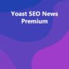 Yoast SEO News Premium