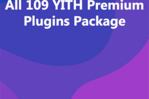All 109 YITH Premium Plugins Package