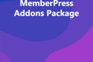 MemberPress Addons Package