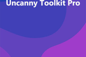 Uncanny Toolkit Pro