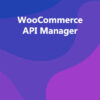 WooCommerce API Manager