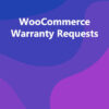 WooCommerce Warranty Requests
