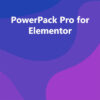 PowerPack Pro for Elementor