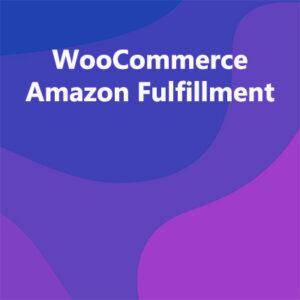 WooCommerce Amazon Fulfillment