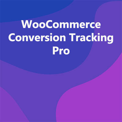 WooCommerce Conversion Tracking Pro Nulled