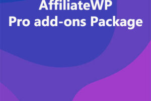 AffiliateWP Pro add-ons Package