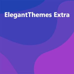 ElegantThemes Extra
