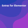 Extras for Elementor