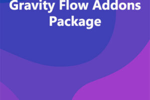 Gravity Flow Addons Package