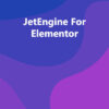 JetEngine For Elementor