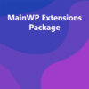 MainWP Extensions Package