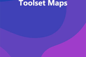 Toolset Maps