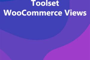Toolset-WooCommerce-Views