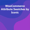 WooCommerce Attribute Swatches by Iconic