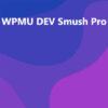 WPMU DEV Smush Pro