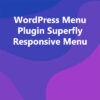 WordPress Menu Plugin Superfly Responsive Menu