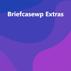 Briefcasewp Extras