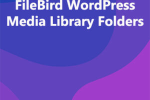 FileBird WordPress Media Library Folders