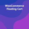 WooCommerce Floating Cart