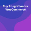Etsy Integration for WooCommerce