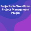 Projectopia WordPress Project Management Plugin