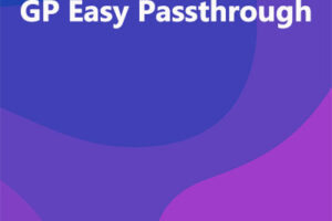 GP Easy Passthrough