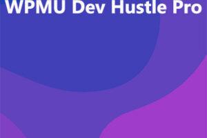 WPMU Dev Hustle Pro