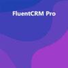 FluentCRM Pro