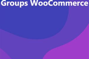 Groups WooCommerce