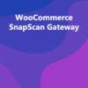 WooCommerce SnapScan Gateway