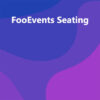 FooEvents Seating