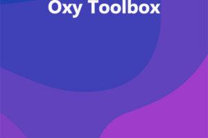 Oxy Toolbox