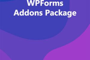 WPForms Addons Package