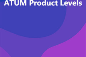 ATUM Product Levels