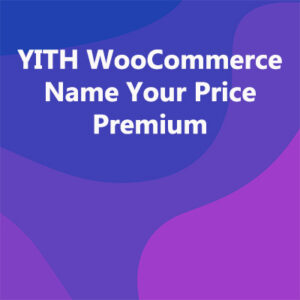 YITH WooCommerce Name Your Price Premium
