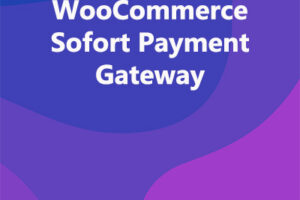 WooCommerce Sofort Payment Gateway